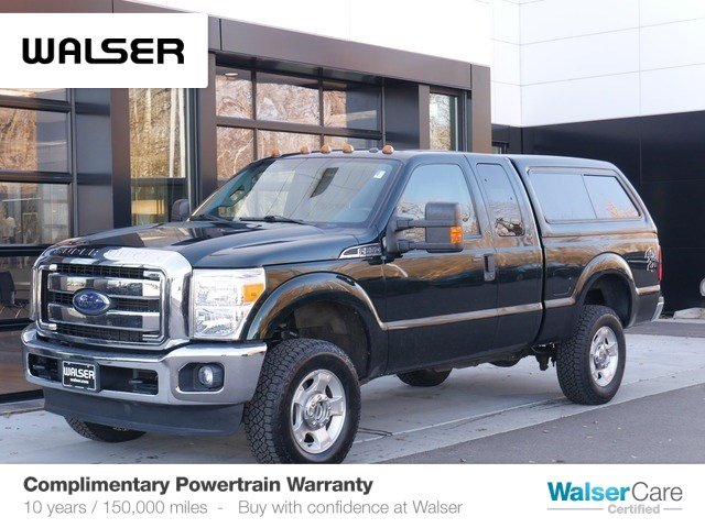 2016 Ford F250 >> Pre Owned 2016 Ford Super Duty F 250 Srw Xlt