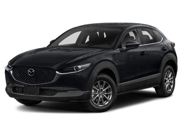 New 2021 Mazda CX-30 FWD