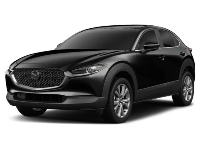 New 2020 Mazda CX-30 CX30 AWD PREFERRED