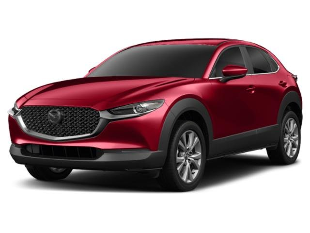 New 2020 Mazda CX-30 PREFERRED AWD