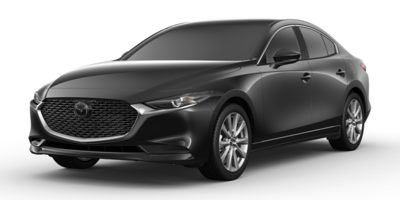 New 2020 Mazda3 Sedan SEDAN AWD PREFER