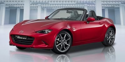 New 2020 Mazda Miata 100th Anniversary Manual