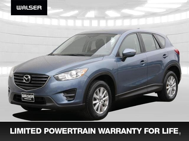 Pre-Owned 2016 Mazda CX-5 Sport +Warranty For Life