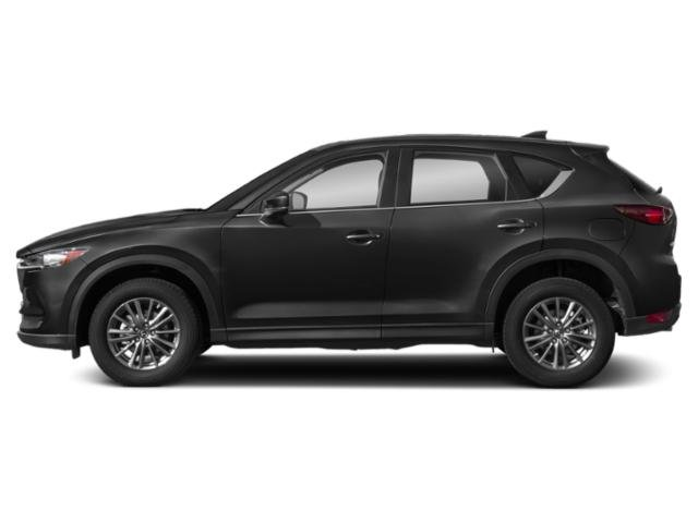 New 2020 Mazda CX-5 TOURING 2A