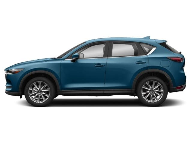 New 2020 Mazda CX-5 GT RESERVE AWD