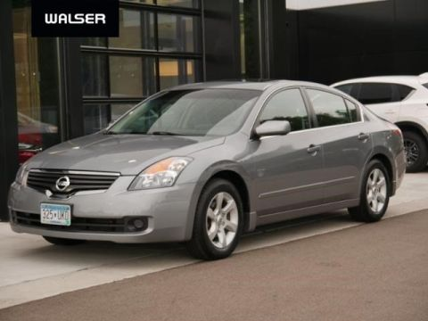Pre-Owned 2009 Nissan Altima