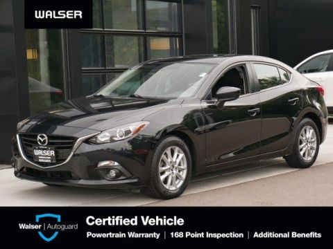 Pre-Owned 2016 Mazda3 TOUR