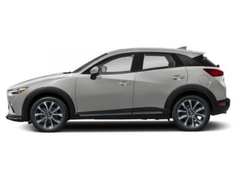 New 2019 Mazda CX-3 GT AWD