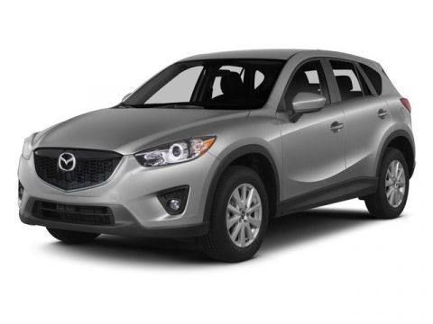Pre-Owned 2015 Mazda CX-5 Touring +Warranty For Life