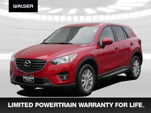 Pre-Owned 2016 Mazda CX-5 Touring +Warranty For Life