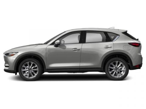 New 2020 Mazda CX-5 GT AWD