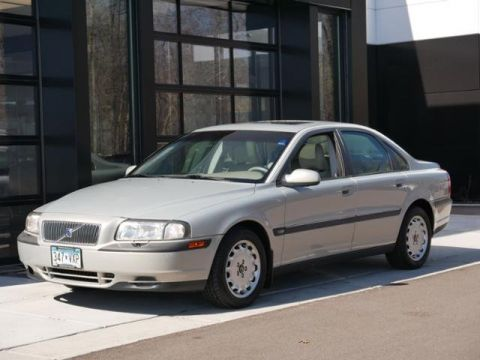 Pre-Owned 1999 Volvo S80 Sedan